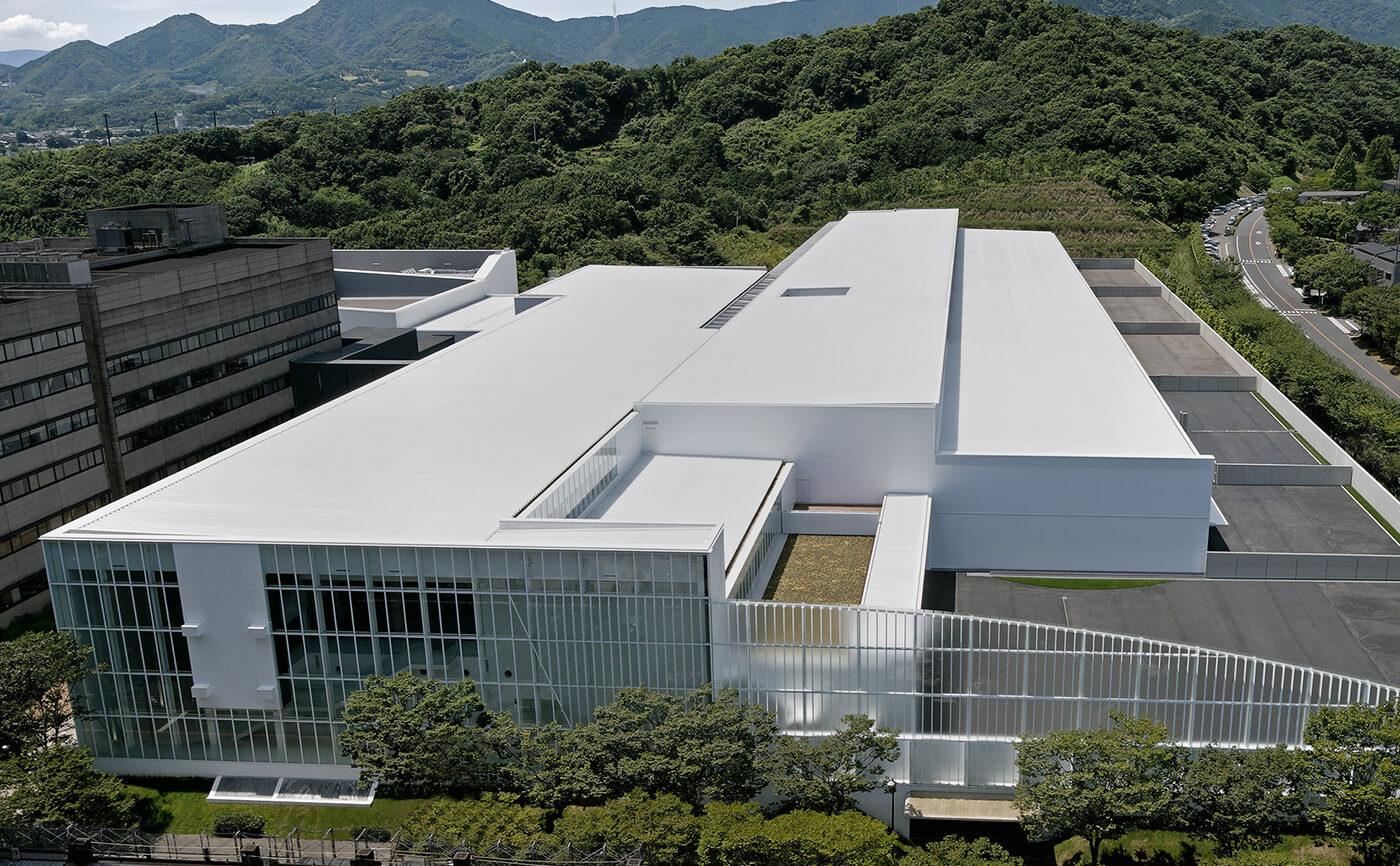 日産グローバルデザインセンター
